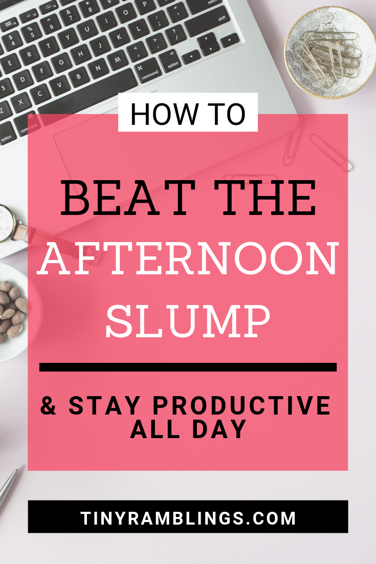 beat-afternoon-slump