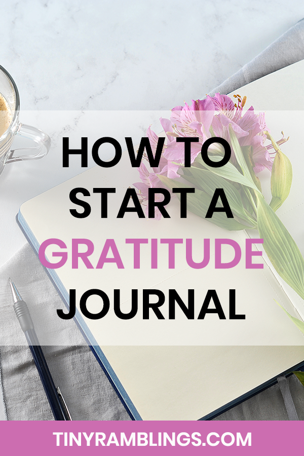 how-to-start-a-gratitude-journal