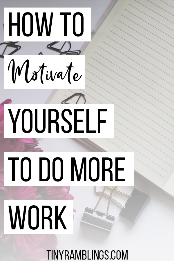 motivate-yourself-do-more-work